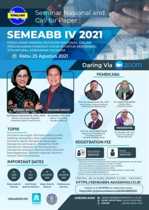 SEMEABB IV 2021